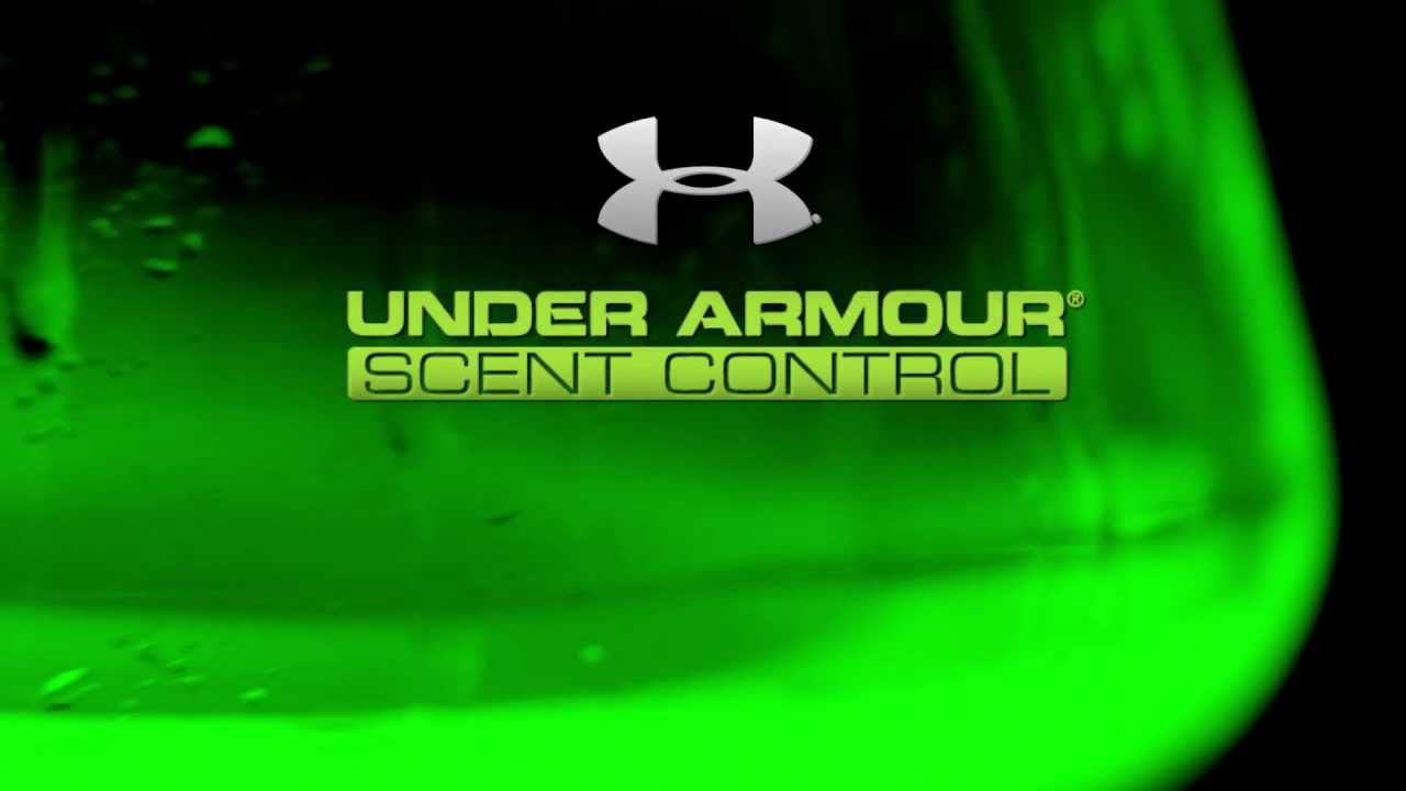 Under Armour Hunting Logo Under Armour Scent Control