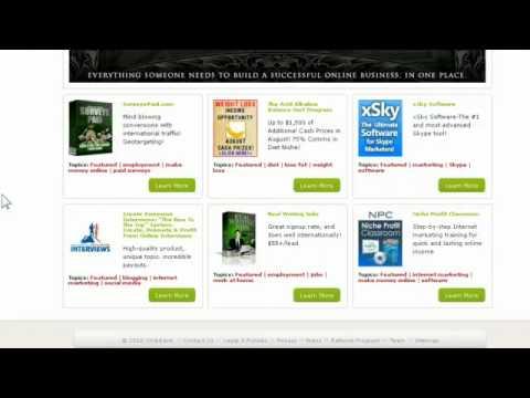 Cara Memilih Produk ClickBank Terbaik untuk Dipromosikan