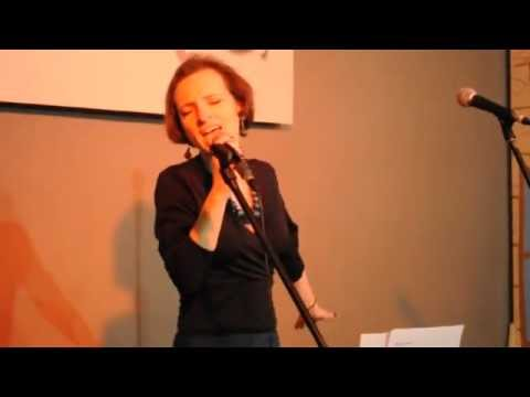 Poezja (nie Tylko) śpiewana: Hanna Banaszak - Tak Bym Chciała Kochać Już