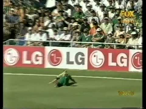 Brian Lara 116 vs South Africa 2003 WORLD CUP