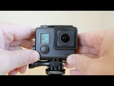 Blackout Housing Unboxing / Close Look - GoPro Tip #335