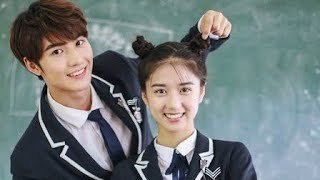Bollywood  Mix mashup||Chinese Drama special || School Romance || Love Story 💕