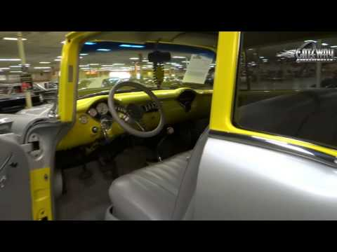 1956 Chevrolet 210 for sale at Gateway Classic Cars in St. Louis, MO