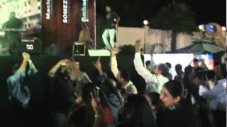 Saleem Jawed Jugni Live  Ramada Karachi 9th oct 11