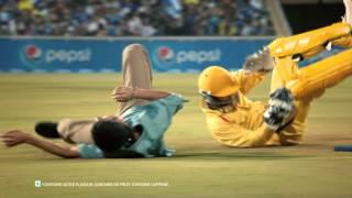 2014 PEPSI - IPL - Dhoni