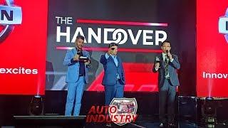 Motoring Today : Industry News I Nissan Philippines Handover Ceremony