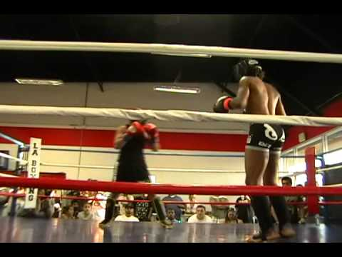 la boxing fight night 9/25/10 devan vs edwin
