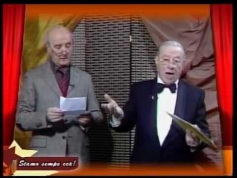 ELLE TV – Stamo sempe ccà! A cantà, a parlà e…a sparlà.