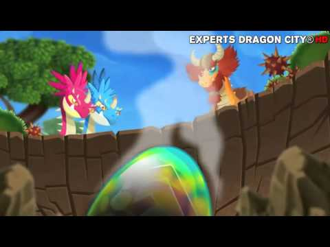 Dragon City disponível para iOS - LEGENDADO [HD]