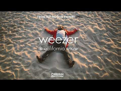 Weezer - California Snow (from the motion picture SPELL)