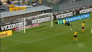 Roda Jc Kerkrade  Willem Ii Tilburg Samenvatting 1 September 2012