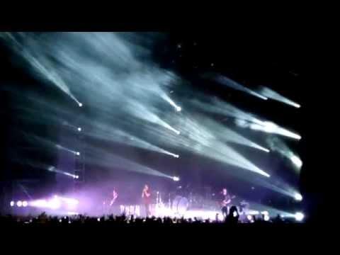 Radioactive - Imagine Dragons (live Argentina 2015) Hd video