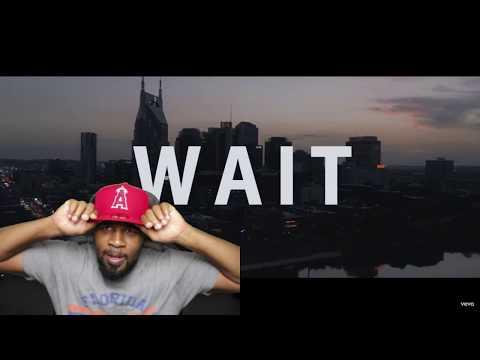 NF - Wait | NFrealmusic | Rap/Hiphop | My Reaction