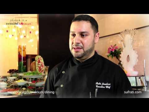 Sufrati Explores Ajwaa at Swissotel Makkah