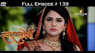 Swaragini - 10th September 2015 - स्वरागिनी - Full Episode (HD)