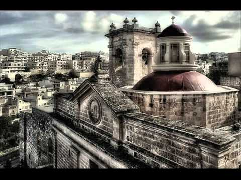 Malta Doors/Arch`s/Church`s Gregorian - Losing My Religion