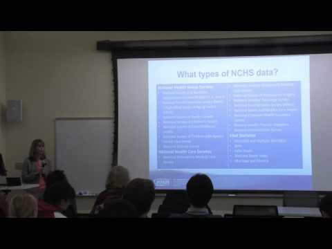 IAC ICLAST Seminar - Big Data