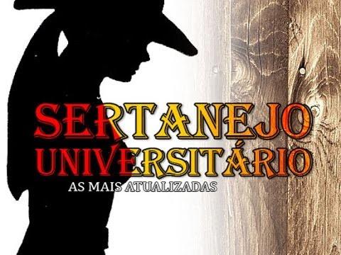 Sertanejo Universitario 2014!!! Lançamento