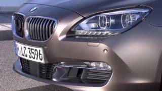 HOT NEWS 2018  BMW 6 Series Gran Coupe