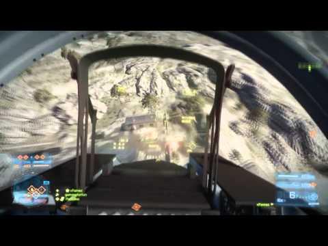 Battlefield 3 - Angriff ging in die Hose :(
