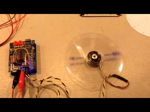 Driving bldc brushless dc motors with arduino pwm or for Etek r brushed dc electric motor