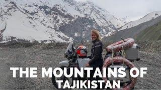 [Eps. 72] THE MOUNTAINS OF TAJIKISTAN - Royal Enfield Himalayan BS4