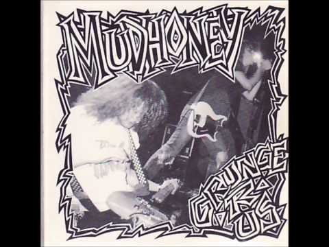Mudhoney - Revolution