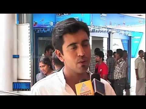 Thatathin Marayathu New Malayalam Movie Vineeth Sreenivasan   Indiavision Entertainment Desk video