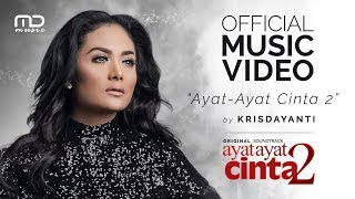 Download Lagu Krisdayanti - Ayat Ayat Cinta 2 (Official Music Video) | Soundtrack Ayat Ayat Cinta 2 Gratis STAFABAND