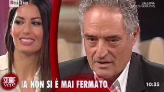 @Storie Vere - Elisabetta Gregoraci