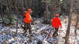 Ottawa Valley Hunt Camp