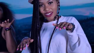 "ALYN SANO X FEMI ONE -KONTOROLA REMIX (OFFICIAL VIDEO) SMS ""SKIZA 7301464"" TO 811"