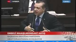 Başbakanımızın 06.03.2012 Tarihli Grup Toplantısı Konuşması -8-