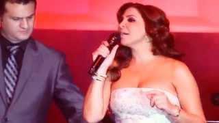 Elissa Las Vegas 2015,  Nassam Alayna