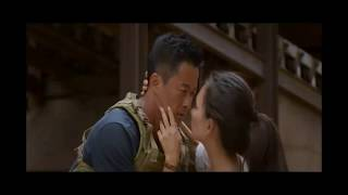 Trích đoạn chiến xe tăng trong phim Chiến Lang 2