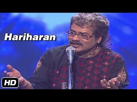 Galat Hai Muskurana Chahta Hai - Qasim Imam - Hariharan - Ghazal | Idea Jalsa