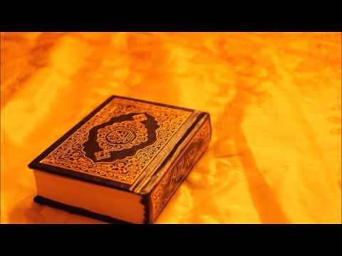 [Download MP3 Quran] - 001 AL-Fatihah
