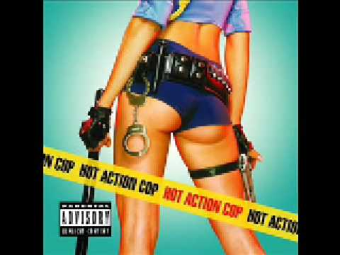 Hot Action Cop - Why Judy