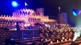 Music Show Schotland Christmas , GelreDome Arnhem 23 december 2017