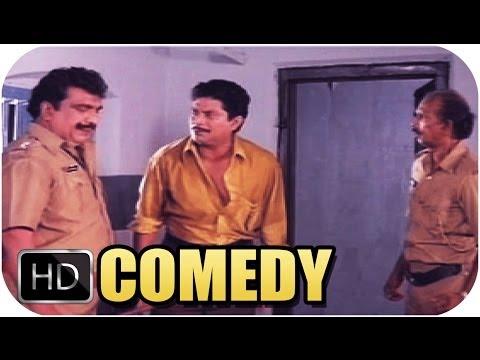 Malayalam Comedy Scenes - Cochin Haneefa | Jagathy Sreekumar | Mamukoya video