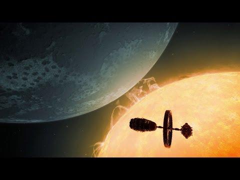 Elite: Dangerous Beta 3 Trailer HD