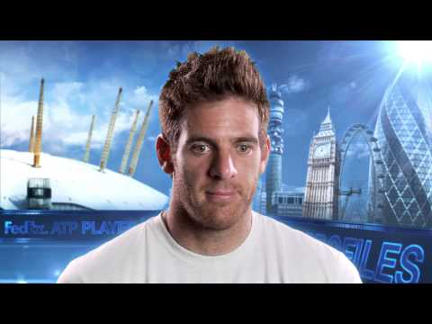 Del Potro Qualifies for Barclays ATP World Tour Finals