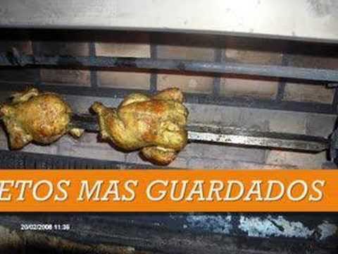 VIDEO + RECETA del POLLO A LA BRASA PERUANO para cualquier horno: Telf: 4646703 PERU (511)