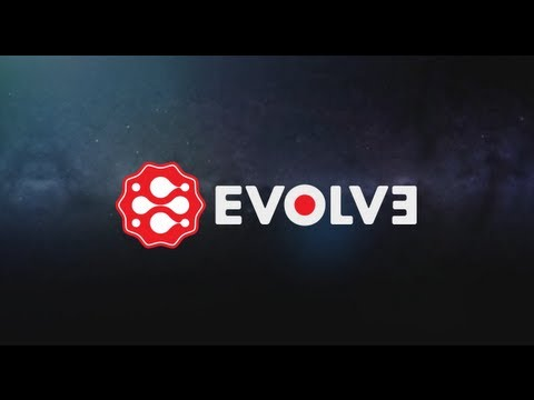 Broadcast to Twitch with Evolve