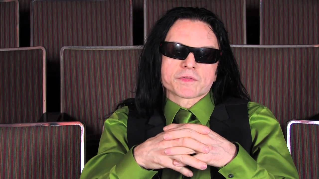 Tommy Wiseau Tommy Wiseau Interview part