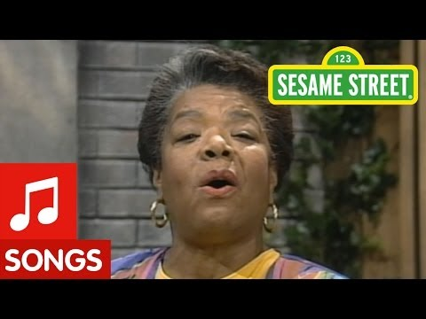 Sesame Street - The Name Song