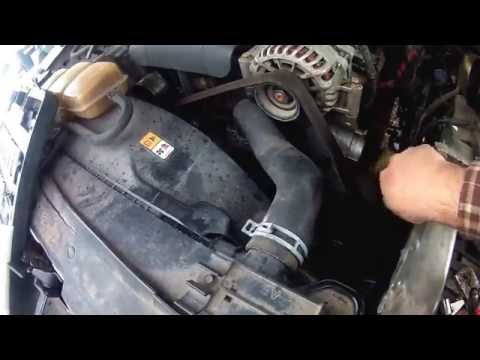 Ford F250 Power Steering & Power Brake Fix