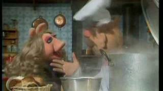 Muppet Show. The Swedish Chef - Hot Dogs (ep 4.04)