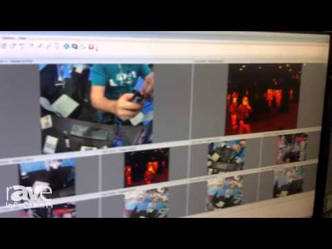 InfoComm 2014: AXIS Communications Presents Its Camera Station Client
