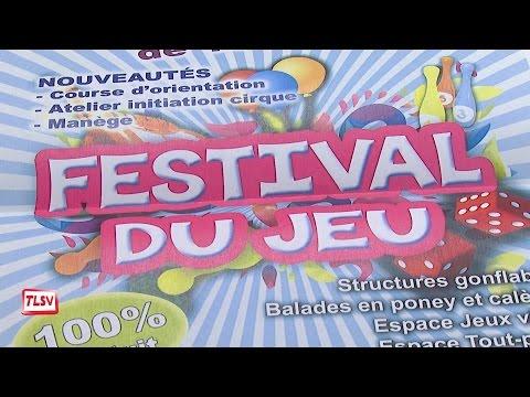 Luçon : RDV le 3 mai au festival du jeu